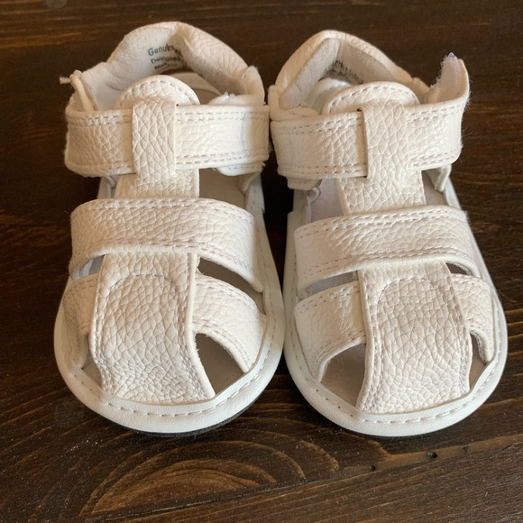 jack and lily Other - Jack and Lily leather sandals